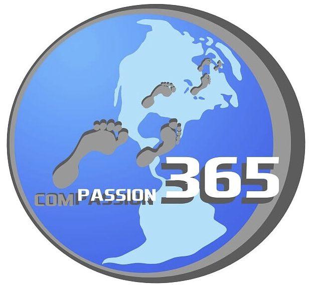Compassion365 Logo